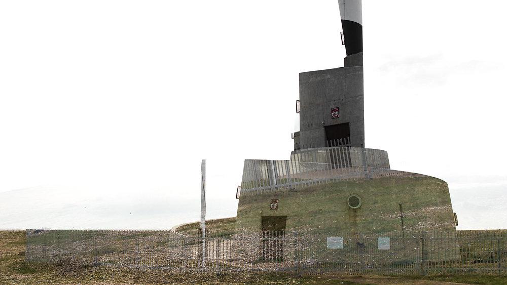Valda's lighthouse