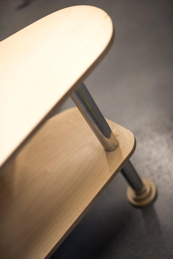 Josh  ocasional table